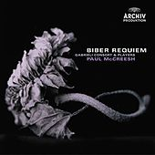 Biber: Requiem; Mass by Various Artists