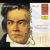 Beethoven:The String Trios de Anne-Sophie Mutter