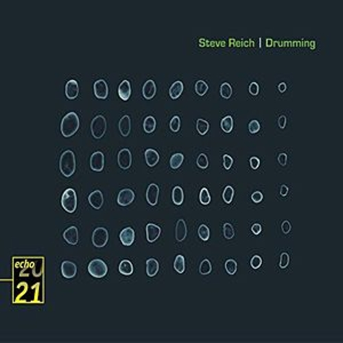 Reich: Drumming by Various Artists
