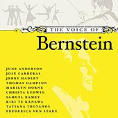 The Voice of Bernstein by Various Artists