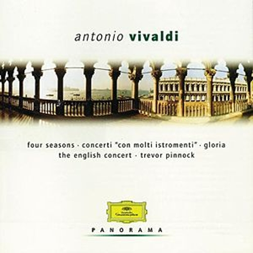 Vivaldi: The Four Seasons; Concertos etc. by Various Artists