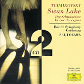 Tchaikovsky: Swan Lake Op.20 by Boston Symphony Orchestra