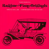 Ragtime Piano Originals: 16 Composer-Pianists Playing Their Own Works by Various Artists