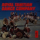The Royal Tahitian Dance Company by Royal Tahitian Dance Company