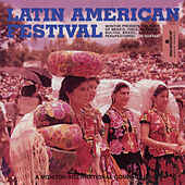 Latin American Festival by Various Artists