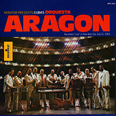 Cuba's Orquesta Aragón Recorded Live in New York de Orquesta Aragón