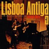 Lisboa Antiga by Fernanda Maria