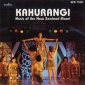 Kahurangi: Music of the New Zealand Maori by Kahurangi