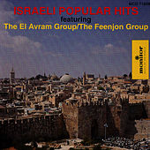 Israeli Popular Hits by El Avram Group