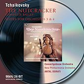 Tchaikovsky: The Nutcracker; Suites Nos.3 & 4 by Various Artists
