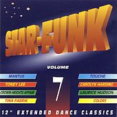 Star Funk, Vol. 7 by Various Artists