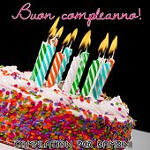 Buon compleanno (Compilation per bambini) by Various Artists