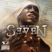 Ill Mind of Hopsin 7 by Hopsin