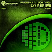 Sky Is The Limit (feat. Jackie Faraoui) by Karl Forde