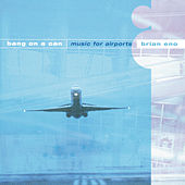 Eno/Wyatt/Davies: Music for Airports de Bang on a Can