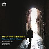 The Groovy Heart of Naples (A Funk Jazz & World Collection) de Various Artists