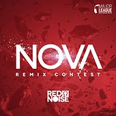Nova Remix EP by Red Noise