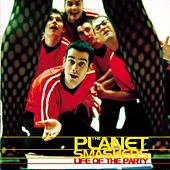 Life of the Party de Planet Smashers