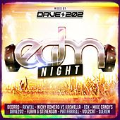 EDM Night (Mixed By Dave202) von Various Artists
