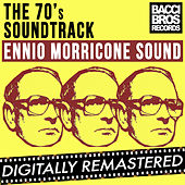 The 70's Soundtrack - Ennio Morricone Sound - Vol. 1 by Ennio Morricone