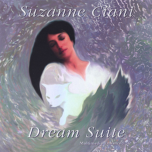 Dream Suite by Suzanne Ciani