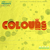 Colours, Vol. 3 by Various Artists
