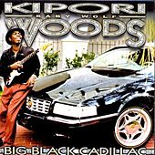 Big Black Cadillac by Kipori Woods