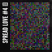 Black Butter - Spread Love Vol.4 de Various Artists