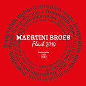 Flash 2014 by Maertini Broes
