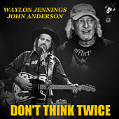 Don't Think Twice de Various Artists