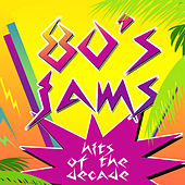 80's Jams! Hits of the Decade von Various Artists