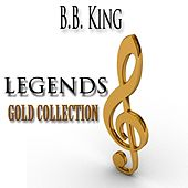 Legends Gold Collection (Remastered) de B.B. King