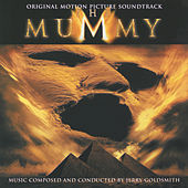 The Mummy - Original Motion Picture Soundtrack di Jerry Goldsmith