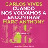 Cuando Nos Volvamos a Encontrar von Carlos Vives