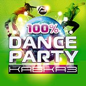 100% Dance Party Кавказ by Various Artists