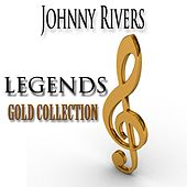 Legends Gold Collection (Remastered) by Various Artists