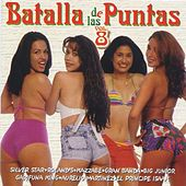 Batalla de las Puntas, Vol. 8 by Various Artists