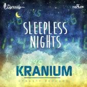 Sleepless Nights - Single von Kranium