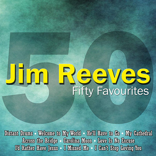 The Hawaiian Wedding Song by Jim Reeves : Napster