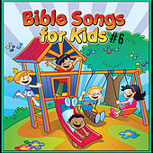 Bible Songs for Kids #6 by Bible Truth Music