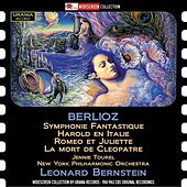 Bernstein Conducts Berlioz de Various Artists