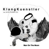 Man On the Moon di Klangkuenstler