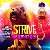 Strive Riddim von Various Artists