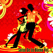 Salsa De La Buena, Vol. 1 de Various Artists