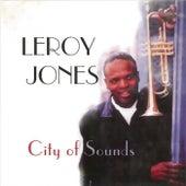 City of Sounds by Leroy Jones
