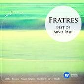 Fratres: Best of Arvo Pärt (Inspiration) von Various Artists