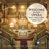 Welcome To The Opera (Inspiration) von Various Artists