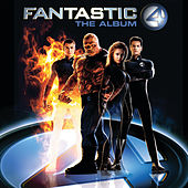 Fantastic 4 - The Album de Various Artists