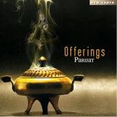 Offerings by Parijat