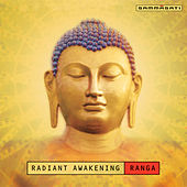 Radiant Awakening by Ranga